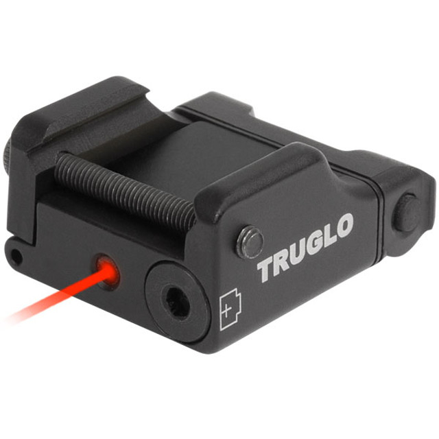 MICRO•TAC™ TACTICAL MICRO LASER RED