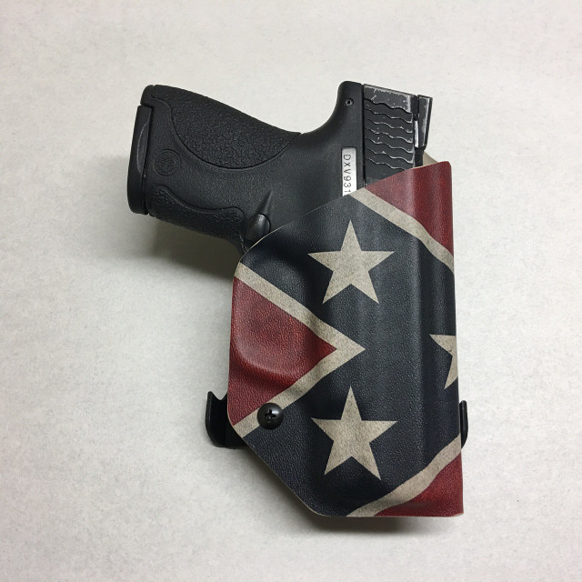 Competition Holster - Cook's Holsters Inc