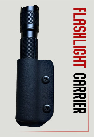 Flashlight Carrier