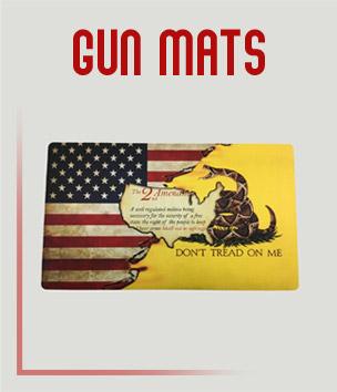 Gun Mats