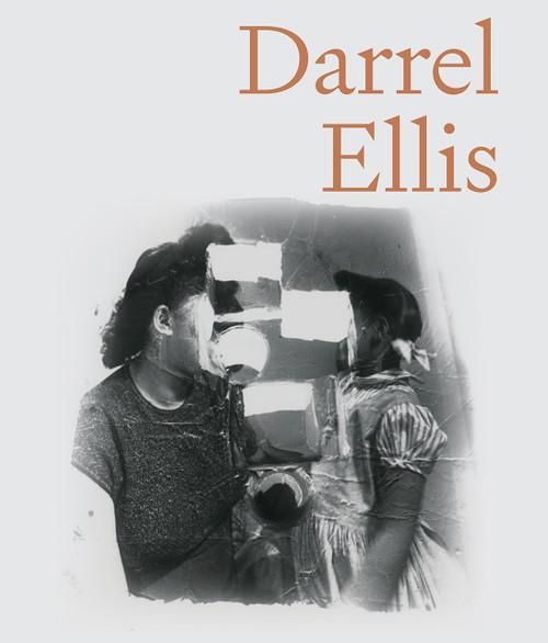 Darrel Ellis (Preorder)