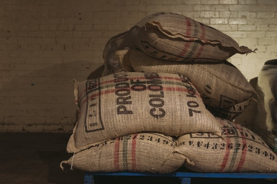 Our Roastery 3