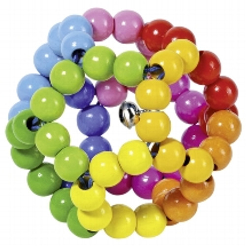 Touch Ring - Ranbow Ball