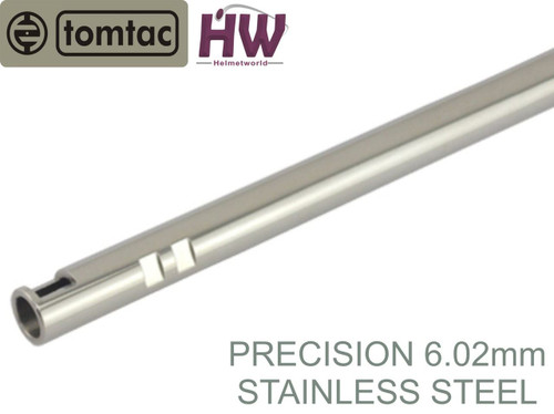 Precision Inner Barrel 6.02 Stainless Steel Tight Bore 650Mm Tomtac 6.03
