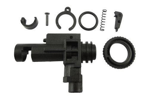 Madbull Ultimate Style Polymer Upgrade Hop Up Chamber Tomtac M4 M16 Hopup