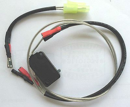 Gearbox Switch Assembly Front Wire Wiring Qd Micro Version Uk Delivery