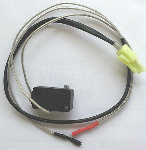 Gearbox Switch Assembly Rear Back Wire Wiring Qd Micro Version Uk