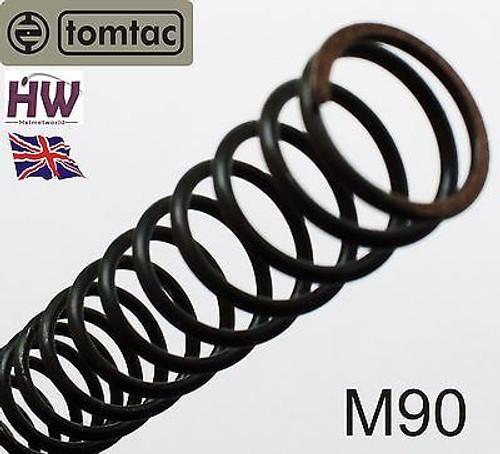 Tomtac M90 Spring High Quality Steel Linear Uk Ultimate Upgrade