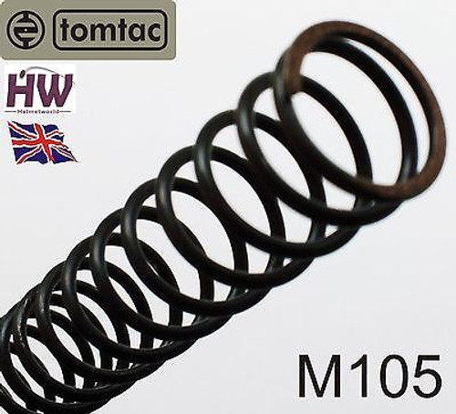Tomtac M105 Spring High Quality Steel Linear Uk Ultimate Upgrade