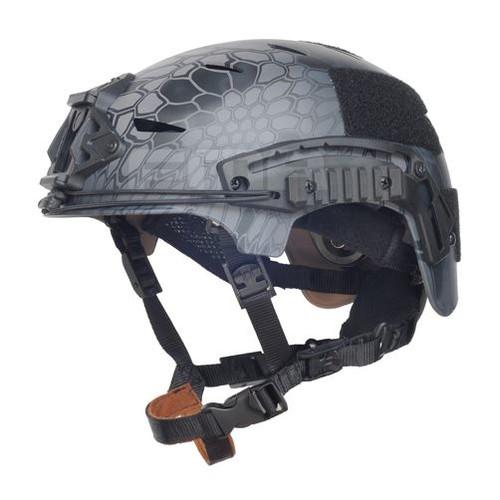 Bump Type Helmet Kryptek Typhon Abs Marsoc Ussf Ops Core