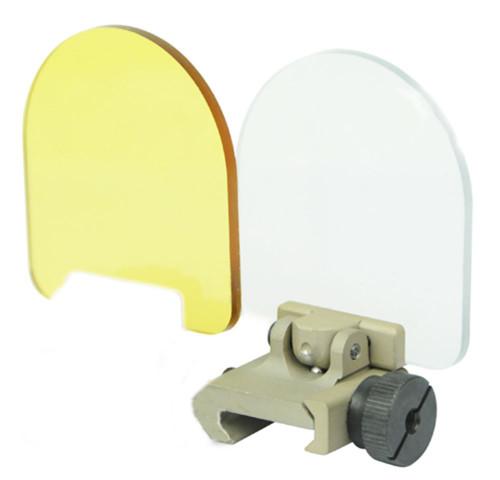 Lens Protector Sight Cover Shield For 551 552 Rail Eoladacog T1 Tan De