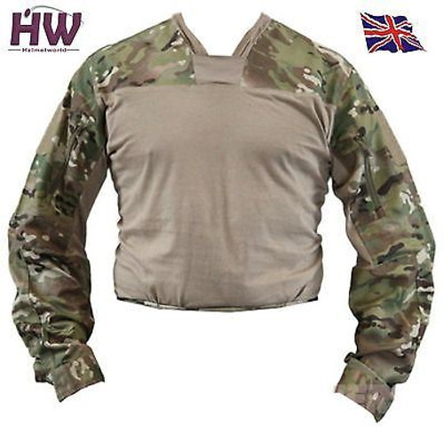Arc Leaf Style Emerson Multicam Mtp Mc Ubacs Large Uk