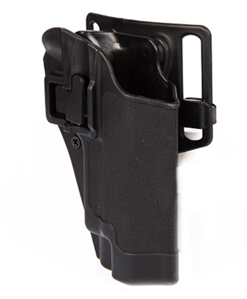 Cqc Serpa Pistol Belt Hard Holster For G17 G18 G22 Black Uk