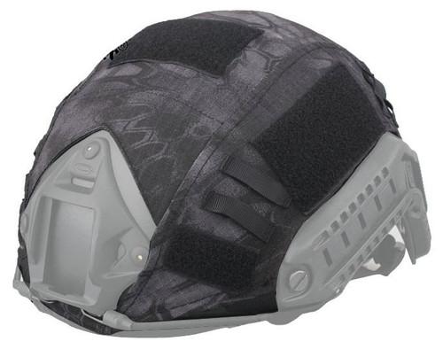 Ops Core Helmet Cover Kryptek Typhon Typ Jump Kryptec Pj Bj Mh Type