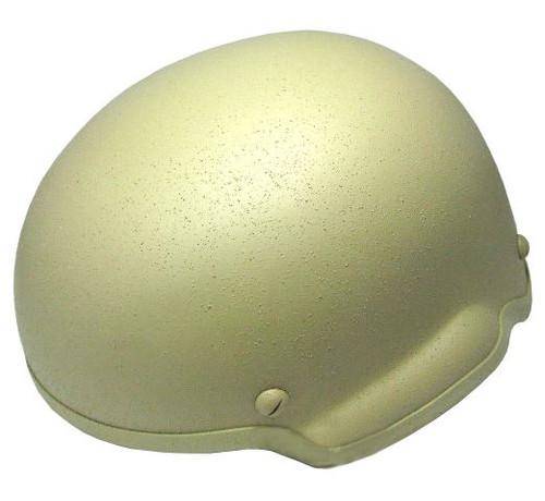 Mich 2002 Tactical Helmet Tan Khaki Sand De Fibreglass Uk
