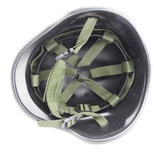 M88 Swat Tactical Military Helmet Black Paintball Police Uk