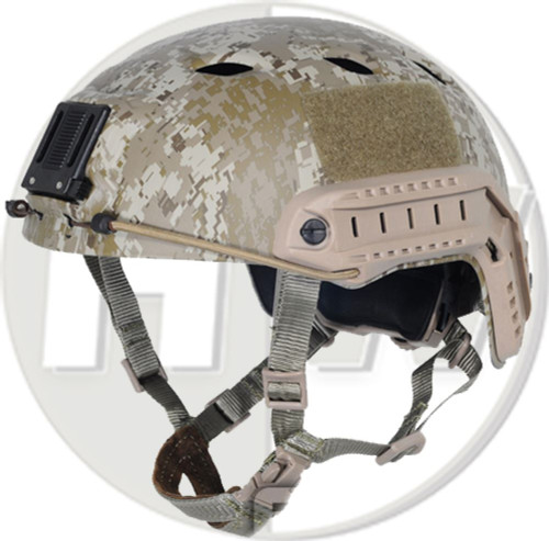 Core Tactical Helmet Aor1 Desert Digital Ops Carbon Crye Airframe Style