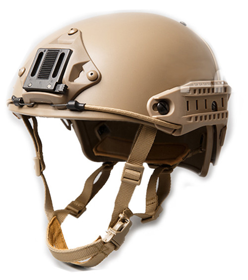 Fma Cp Airframes Helmet Crye Style Tan Sand De Uk Medium