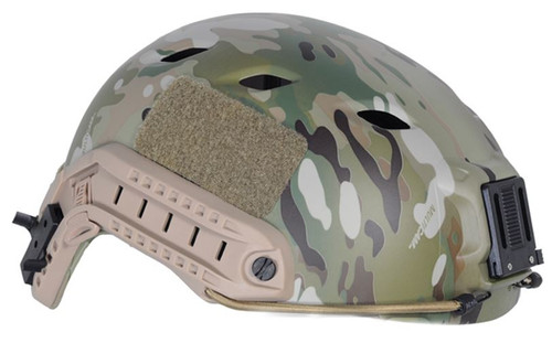 Ops Op Core Tactical Helmet Mtp Mc Multicam Crye Army Style