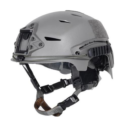 Bump Type Helmet Fg Green Abs Marsoc Ussf Ops Core