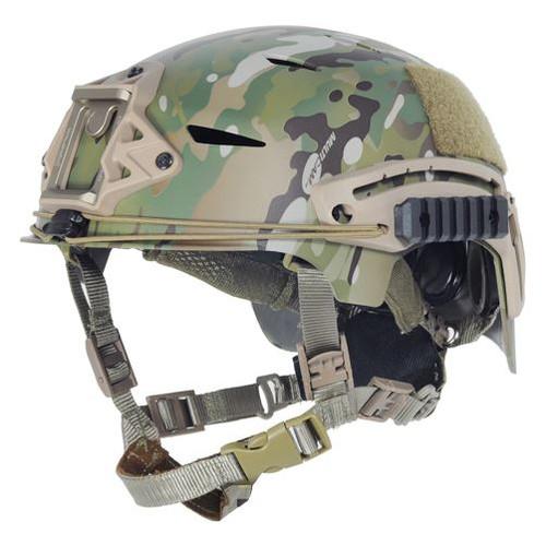 Bump Type Helmet Multicam Mtp Abs Marsoc Ussf Ops Core