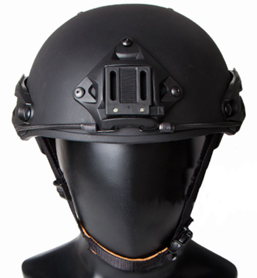 Af Ops Tactical Helmet Black Airframes Uk Fast Delivery Rail