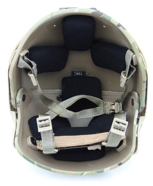 Af Core Ops Tactical Helmet Mc Mtp Multicam Airframes Uk Fast Delivery