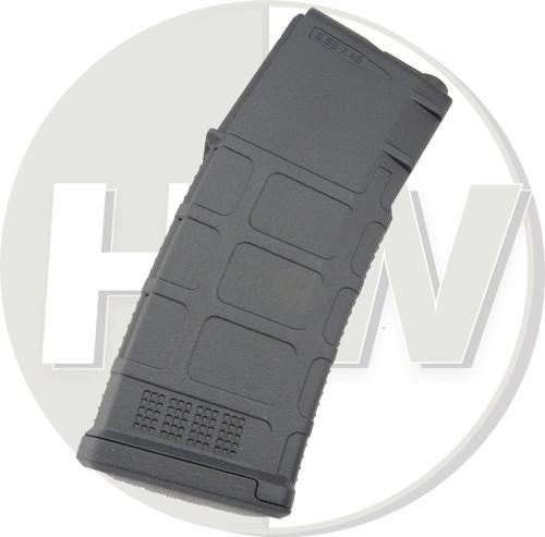 Single Pts Beta Project X1 M4 Mid Cap Magazine Black Swat 140Rds