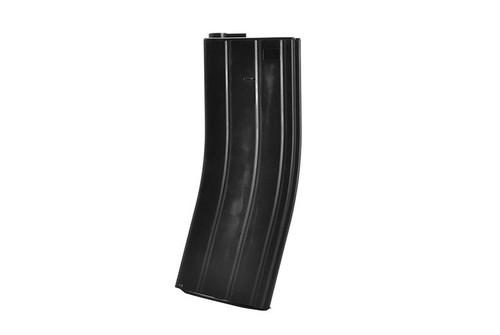 M4 M16 Scar Metal Black Lonex Flash Magazine Mag 360Rds Asg X3 Pull Cord