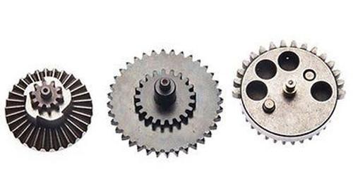 High Speed 13:1 Gear Set Lonex Asg M4 Ak47 V2 V3 High Density Steel