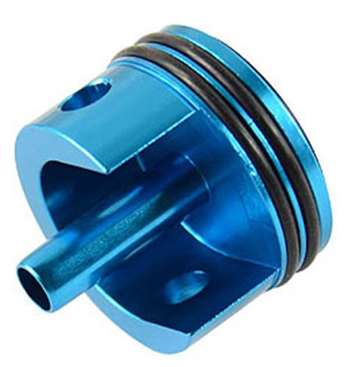 Cylinder Head M4 M16 Aluminium Shs Asg V2 Ver 2 Lonex High Quality  Uk