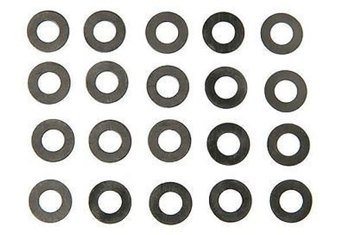Shims Shim Set Aeg Gearbox Lonex High Quality Uk Delivery 0.15Mm & 0.3Mm
