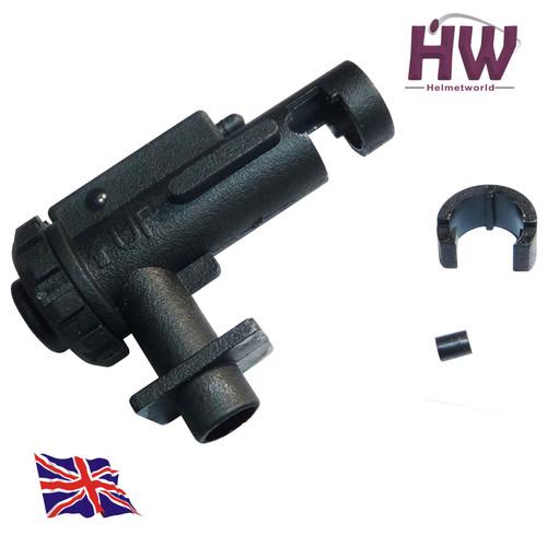 Madbull Ultimate Style Polymer Upgrade Hop Up Chamber Lonex M4 M16 M15