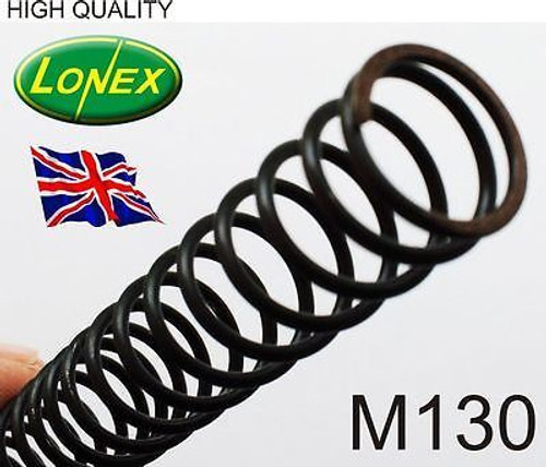M130  Spring Lonex  Fast Uk Delivery High Quality Steel Asg Nonlinear