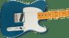 Fender 70th Anniversary Esquire®, Maple Fingerboard, Lake Placid Blue