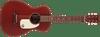 Gretsch G9500 Limited Edition Jim Dandy, Walnut Fingerboard, Oxblood