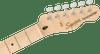 Squier Affinity Series™ Telecaster® Deluxe, Maple Fingerboard, Black Pickguard, Black