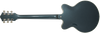 Gretsch G2655 Streamliner™ Center Block Jr. with V-Stoptail, Laurel Fingerboard, Broad'Tron™ BT-2S Pickups, Gunmetal