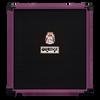 Orange Crush Bass 50 Glenn Hughes Limited Edition Purple
