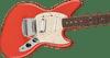 Fender Kurt Cobain Jag-Stang®, Rosewood Fingerboard, Fiesta Red