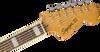 Squier Classic Vibe Bass VI, Laurel Fingerboard, 3-Color Sunburst