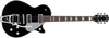 Gretsch G6128T Players Edition Jet™ DS with Bigsby®, Rosewood Fingerboard, Black