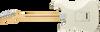 Fender Player Stratocaster Maple Fingerboard Polar White