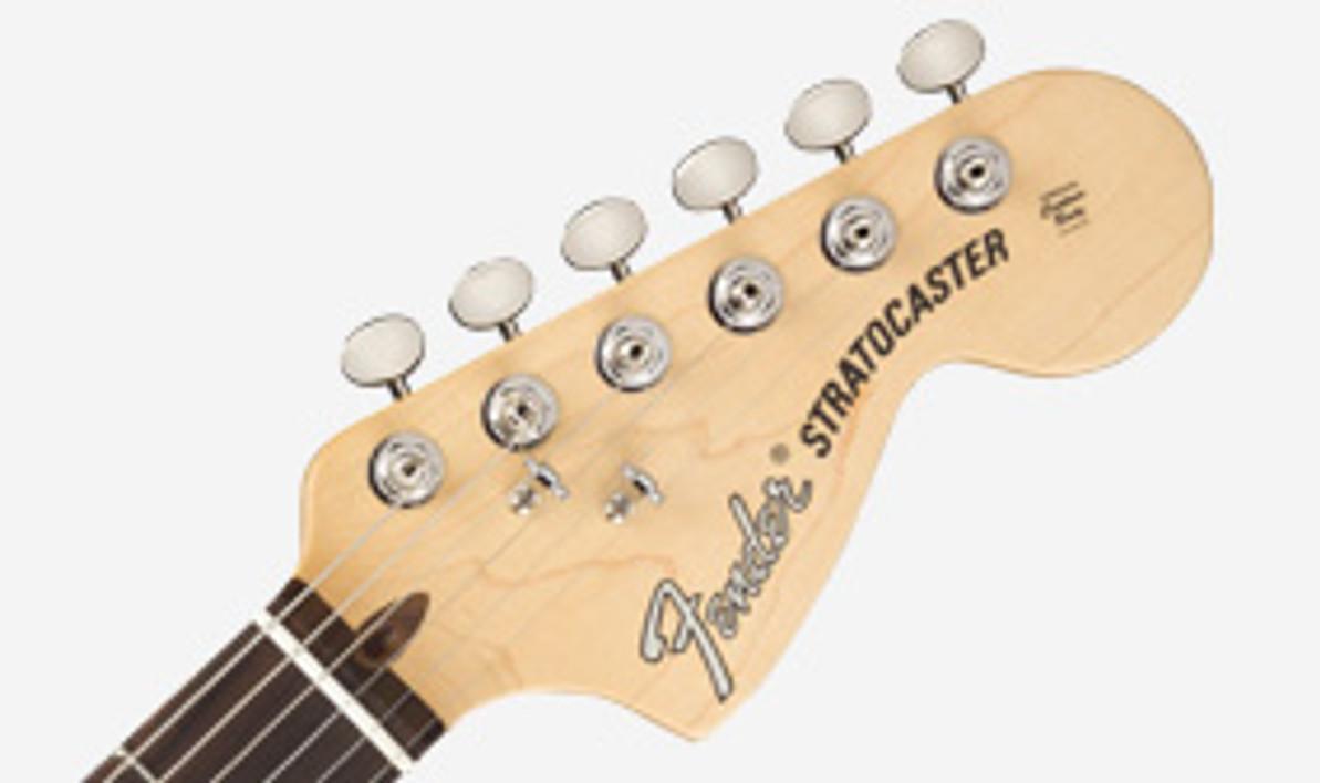 Fender American Performer Series - Big on Features - Low on bucks!