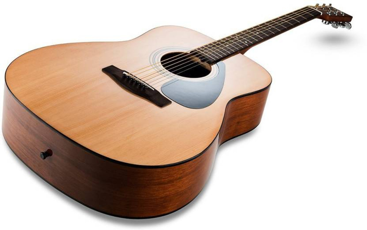 ​Top 5 Beginner Acoustic Guitars under $300 (2018-2019)