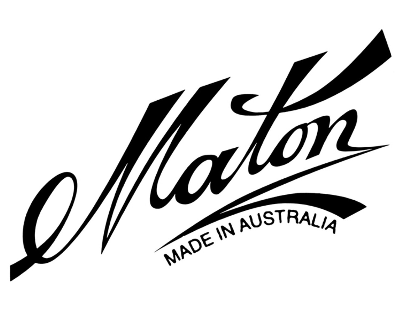Maton Guitars Melbournes Favourite Music Shop