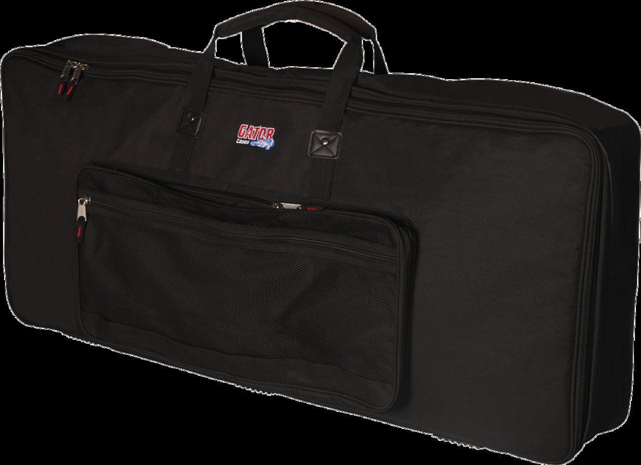 0a8eb2eb60 Gator GKB-88SLXL Keyboard Gig Bag for Extra Long 88 Note - Keyboard Corner  & KC's Rockshop