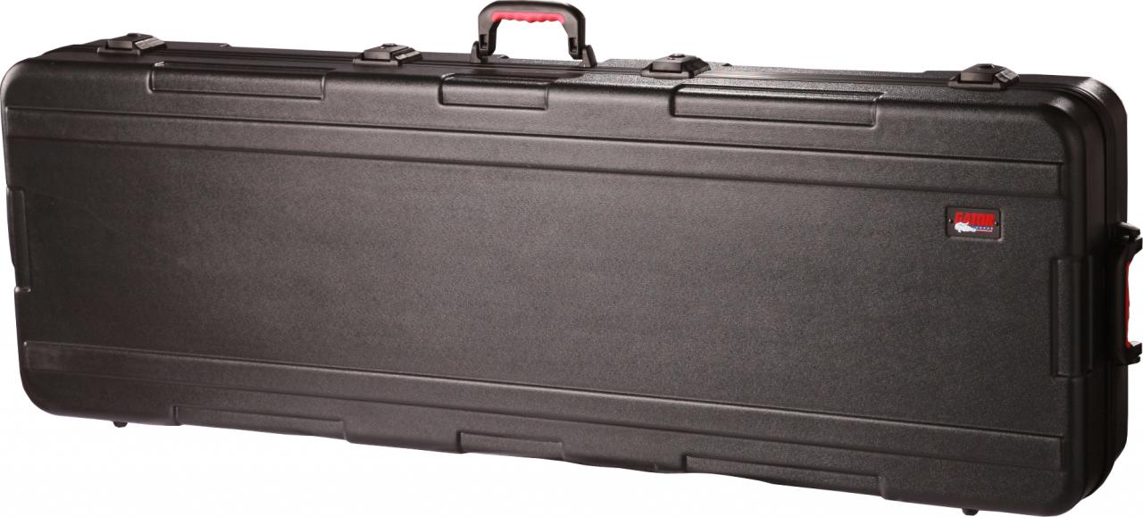 e7bfd4c56f Gator GTSA-KEY76 ATA Keyboard Case for 76 Note - Keyboard Corner ...