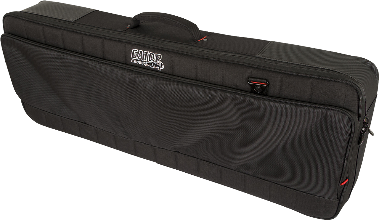 b019be1af5 Gator G-PG-61SLIM Pro-Go Ultimate Gig Bag for Slim 61 Note - Keyboard  Corner & KC's Rockshop