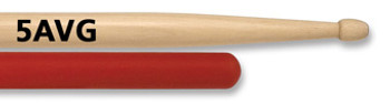 Vic Firth American Classic 5A Vic Grip Drumsticks